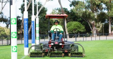 monash-grounds-maintenance