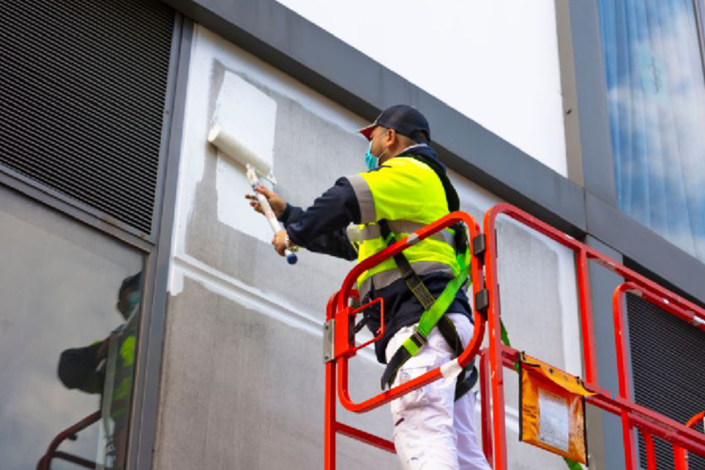 Choosing a Property Maintenance Provider for Council Assets